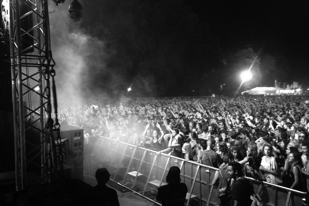 2016, Blink and you'll have missed something
